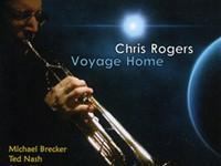 Album review: 'Voyage Home'
