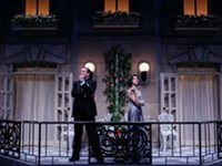 Theater review: Geva's 'Private Lives'