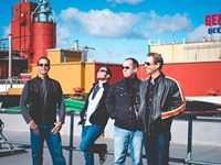 Junkyard Fieldtrip shows beautiful restraint on debut album