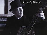 Album review: 'River's Risin''