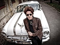 ROCK 'N' ROLL | Willie Nile