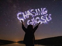 Album review: 'Chasing Ghosts'
