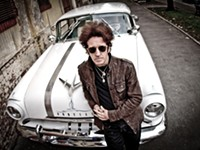 Willie Nile is a true believer