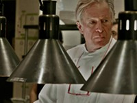 Film review: 'Jeremiah Tower'