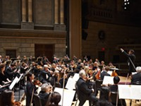 The RPO's 2016-17 season in review