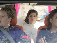 Film review: 'The Wedding Plan'