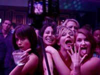 Film review: 'Rough Night'