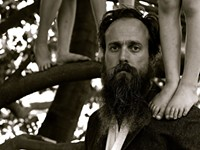 FOLK ROCK | Iron & Wine