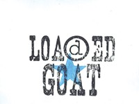 Album review: 'Loaded Goat'