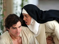 Film review: 'The Little Hours'