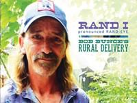Album review: 'Rand I Pronounced Rand-Eye'