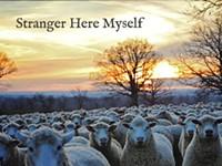 Album review: 'Stranger Here Myself'