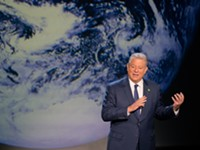 Sequel looks at climate change 10 years after 'An Inconvenient Truth'