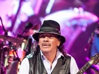 ROCK | Santana