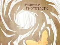 Album review: 'Positively Phototactic'