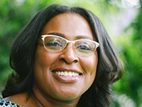 Our choice for Rochester mayor: Lovely Warren