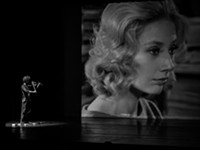 Adam reviews 'Complimentary Heckling' and 'Carnival of Souls'