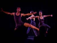 Kathy reviews Garth Fagan Dance and EstroFest