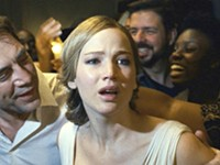 Film review: 'mother!'