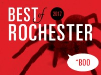 VOTE NOW: Best of Rochester 2017 Final Ballot