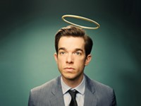 Fringe review: John Mulaney at Kodak Hall