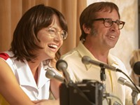 Film review: 'Battle of the Sexes'