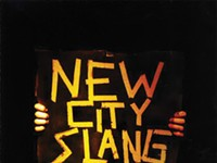 Album review: 'New City Slang'