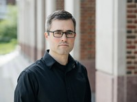 Interview: Author Mark Bray on antifa