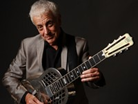JAZZ | Doug MacLeod