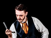 THEATER | 'Sweeney Todd'