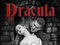 DANCE | NYS Ballet's 'Dracula'