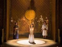 Opera review: Eastman Opera Theatre's 'L'incoronazione di Poppea'