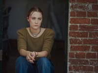 Film review: 'Lady Bird'