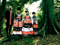 There's a long road behind DakhaBrakha