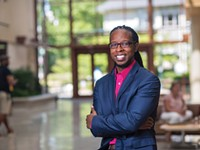 Author Ibram X. Kendi traces America's history of racist ideas and policies
