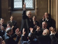Film review: 'Darkest Hour'