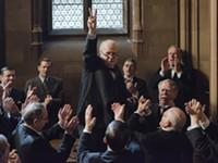 Film review: 'Darkest Hour'