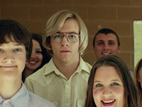 Film review: 'My Friend Dahmer'