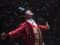 Film review: 'The Greatest Showman'