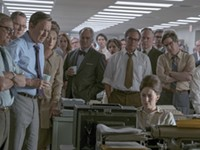 Film preview: 'The Post'