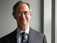 Feldman to lead UR as interim president