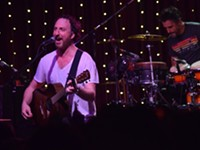 I Scene It: Guster at Anthology