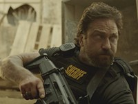 Film review: 'Den of Thieves'