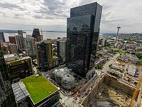 Amazon puts Rochester on Rejected Suitors list