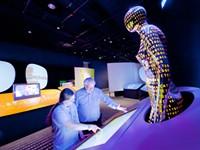 MUSEUM | 'Genome: Unlocking Life's Code'