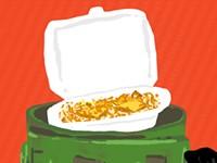 'Plateapalooza' celebrates the trashy star of Rochester cuisine