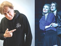 Eddie Money looks to recharge his legacy with musical 'Two Tickets to Paradise'
