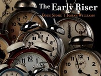Album review: 'The Early Riser'