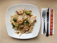 Fast casual Thai cuisine comes to North Winton Village