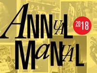 Annual Manual 2018